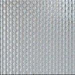 Linen Inox decorato